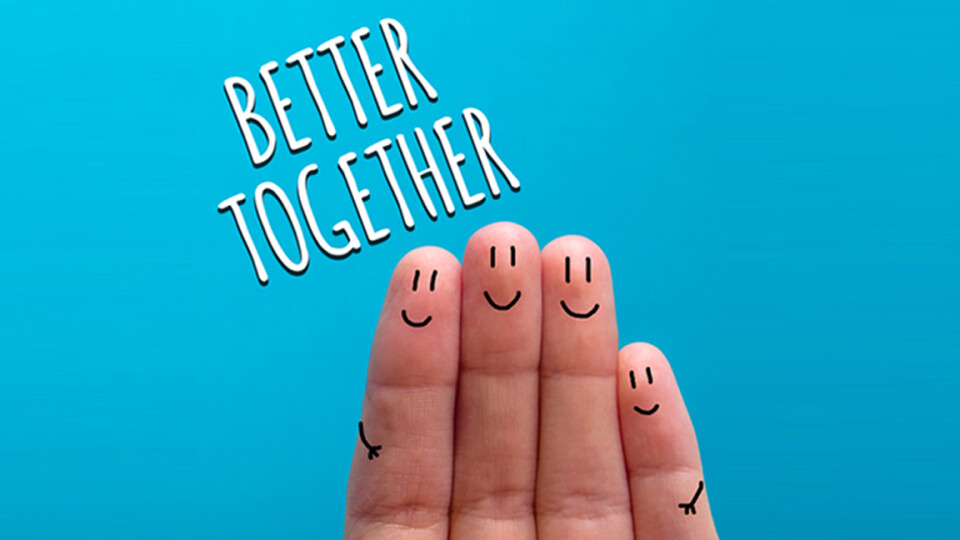 """All Church Retreat """"Better Together"""""""