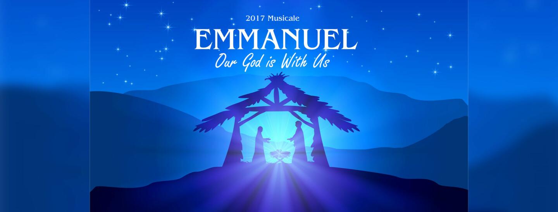 Musicale - Dec 14 2017 7:00 PM