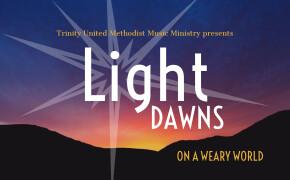 Light Dawns on a Weary World Video