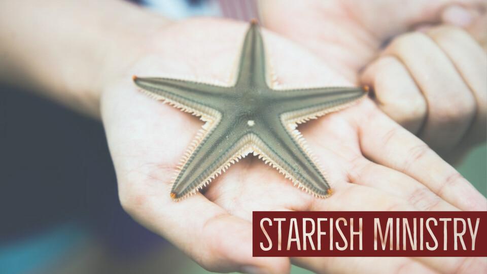 Starfish Ministry