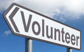 Children Program Volunteers Needed