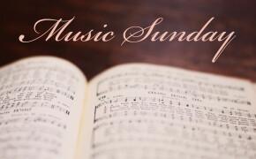 Music Sunday
